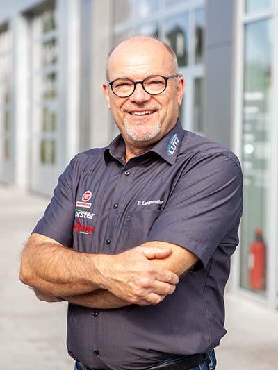 Peter Langemeier