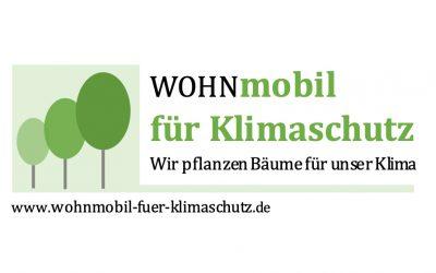Fördermitglied bei WOHNmobil für Klimaschutz