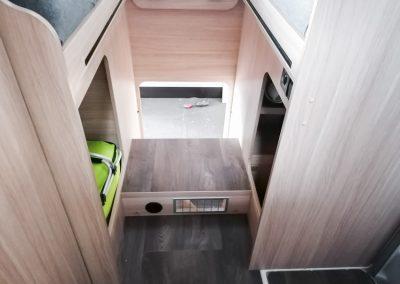 Knaus Waumobil mit kleiner Box
